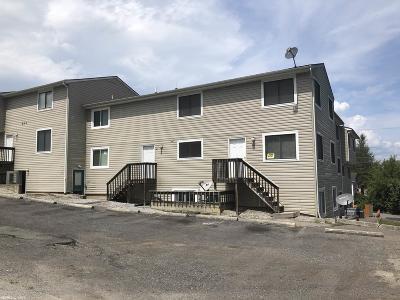 Radford Condo/Townhouse For Sale: 524 Calhoun Street