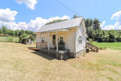 Floyd County Single Family Home For Sale: 6293 S Floyd Highway
