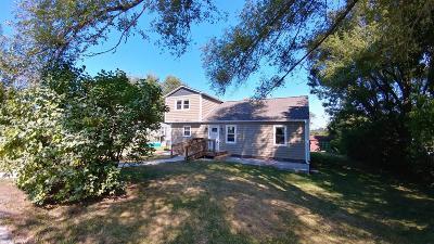 Radford Single Family Home For Sale: 7463 Ridge Road