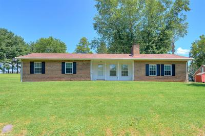 Pulaski County Single Family Home For Sale: 1501 English Forest Drive