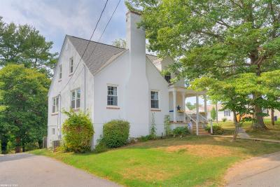 Radford Single Family Home For Sale: 1921 7th Street