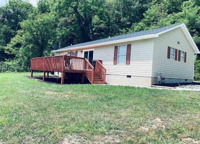 Pulaski County Single Family Home For Sale: 4088 Little Creek Road