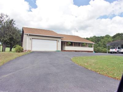 Single Family Home For Sale: 77 Daughtery Road