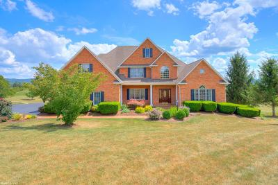 Riner Single Family Home For Sale