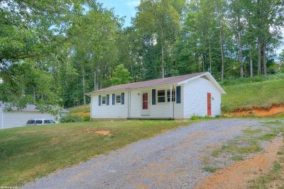 Single Family Home For Sale: 4385 Wayside Drive
