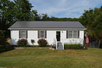 Single Family Home For Sale: 450 Reading Road