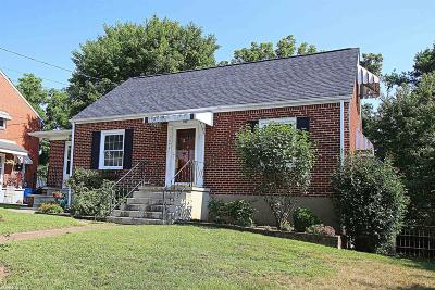 Single Family Home For Sale: 2644 SW Fairway Drive