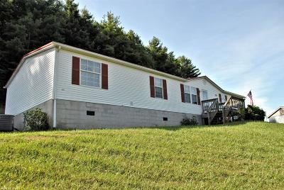 Floyd County Single Family Home For Sale: 2183 Merifield Road