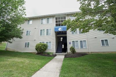 Montgomery County Condo/Townhouse For Sale: 1730 Liberty Lane