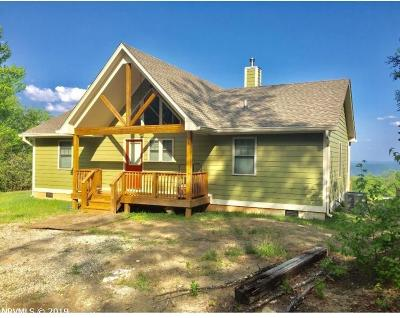 Floyd County Single Family Home For Sale: 297 Woodvale Road