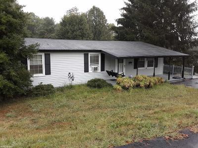 Pulaski County Single Family Home For Sale: 5433 Highland Road