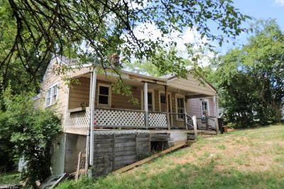 Radford Single Family Home For Sale: 6033 Long Way