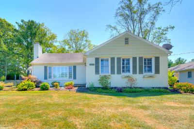 Montgomery County Single Family Home For Sale: 506 W. Main Street