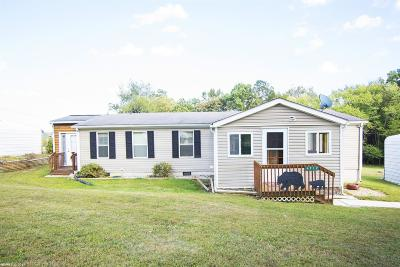 Floyd County Single Family Home For Sale: 4712 Pilot Road