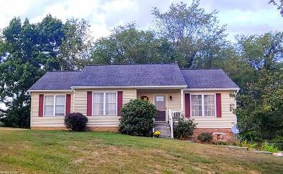 Pulaski County Single Family Home For Sale: 2007 Travis Lane