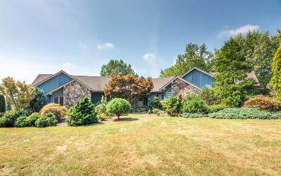 Pulaski County Single Family Home For Sale: 6050 Chicwood Drive