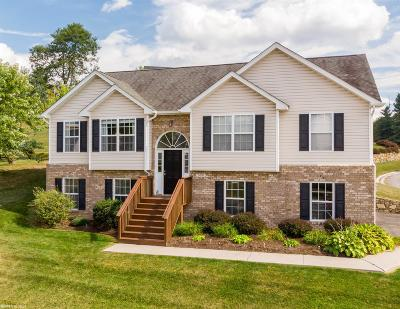 Montgomery County Single Family Home For Sale: 500 Windsor Drive