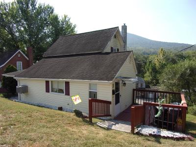 Giles County Single Family Home For Sale: 214 Gross Street