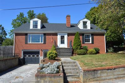 Montgomery County Single Family Home For Sale: 314 Park Street