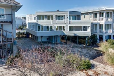Virginia Beach Single Family Home For Sale: 7802 Ocean Front Ave