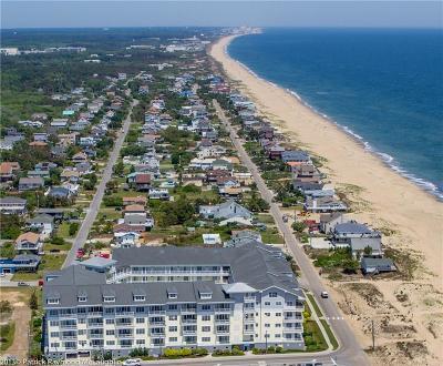 Sandbridge Beach Single Family Home For Sale: 204 Sandbridge Rd #402