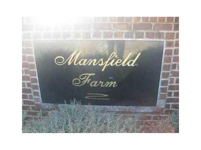 Pungo Land/Farm For Sale: 3185 Mansfield Ln
