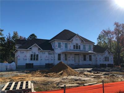York County Single Family Home For Sale: 100 Osborn Ln