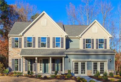 Single Family Home Sold: 554 Schaefer Ave