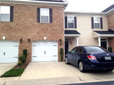 Single Family Home For Sale: 1336 Abelia Way