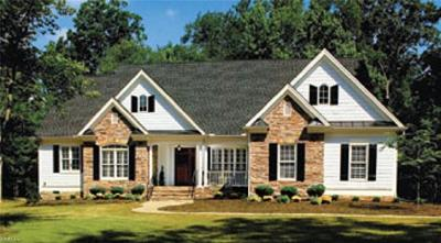 York County Single Family Home For Sale: 533 Allens Mill Rd