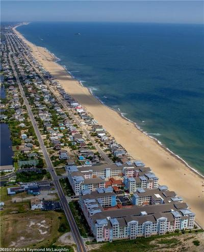 Sandbridge Beach Single Family Home Under Contract: 3738 Sandpiper Rd #126B