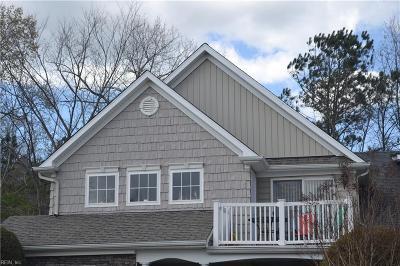 Williamsburg Single Family Home For Sale: 34 Claiborne Dr