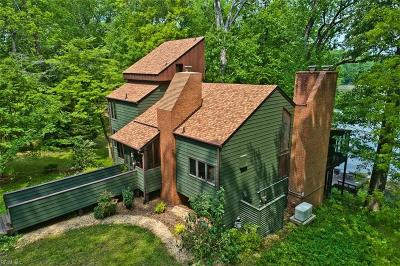 York County Single Family Home For Sale: 302 Artillery Rd