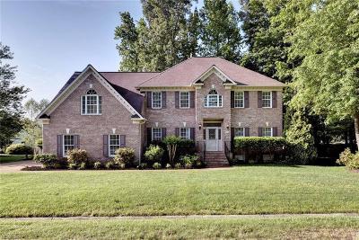 York County Single Family Home For Sale: 316 Kanawah Rn