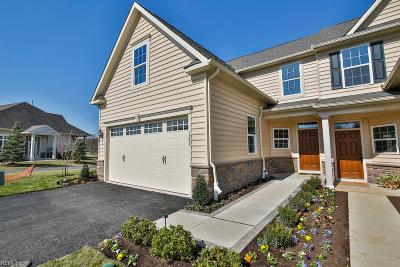 York County Single Family Home For Sale: 303 Mershon Way