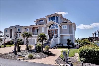 Hampton Single Family Home For Sale: 13 Rileys Way