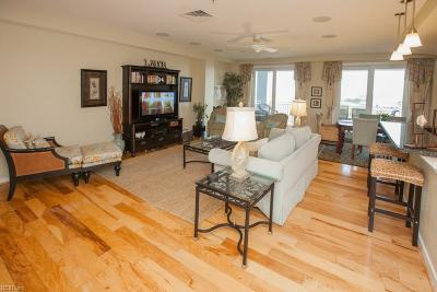 Sandbridge Beach Single Family Home For Sale: 3738 Sandpiper Rd #213B