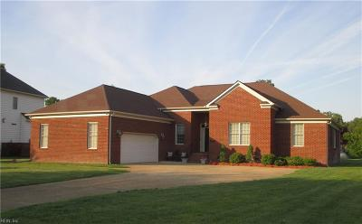 York County Single Family Home For Sale: 707 Water Fowl Dr