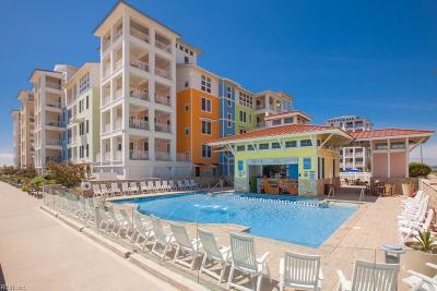 Sandbridge Beach Single Family Home For Sale: 3738 Sandpiper Rd #432