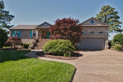 York County Single Family Home For Sale: 108 Buckingham Dr