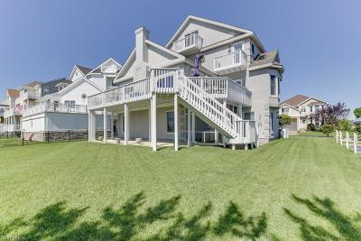 Hampton Single Family Home For Sale: 5 Channel Ln