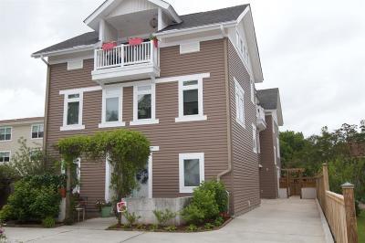 Virginia Beach Single Family Home For Sale: 623 14th St