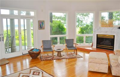 Suffolk Single Family Home For Sale: 116 Settler's Landing Rd
