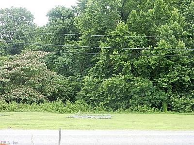 Suffolk Residential Lots & Land For Sale: .11 Ac Pitchkettle Rd