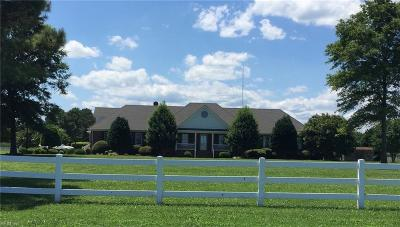 Chesapeake Residential For Sale: 2830 Battlefield Blvd S