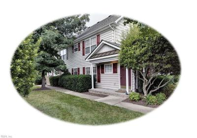 Williamsburg Single Family Home For Sale: 154 Cutspring Arch