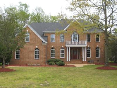 York County Single Family Home For Sale: 102 Fisher Ct
