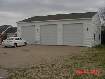 Hampton Single Family Home For Sale: 109 Wilson Ln