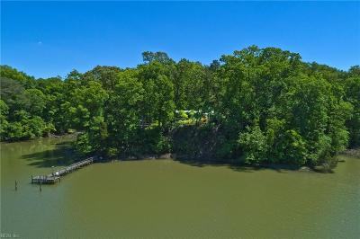 York County Single Family Home For Sale: 300 Artillery Rd