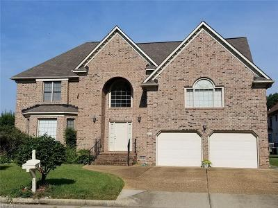 York County Single Family Home For Sale: 423 Richter Ln